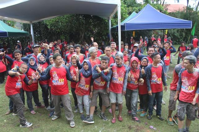 Gathering Bandung Lembang