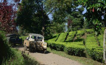 Outbound Offroad Bandung Lembang
