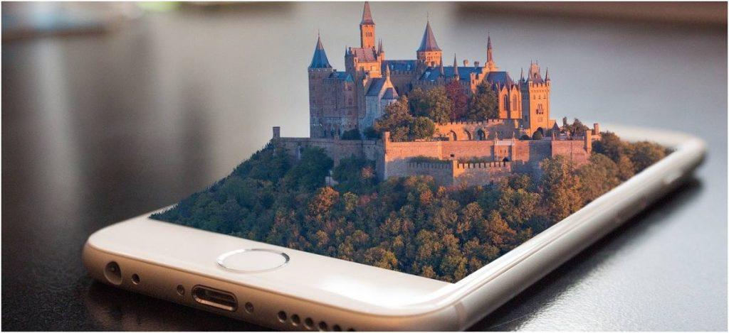 Wisata Tur Virtual